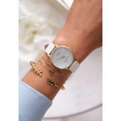 Zegarki damskie: Biały Zegarek Explosion