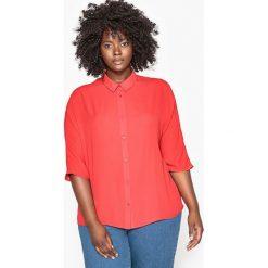 Koszule body: Gładka koszula
