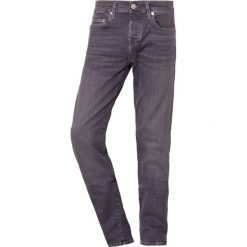 True Religion ROCCO Jeansy Slim Fit anthra grey. Czarne jeansy męskie relaxed fit True Religion. Za 929,00 zł.
