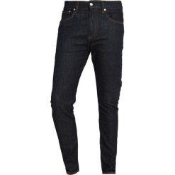 Calvin Klein Jeans 016 SKINNY FIT Jeans Skinny Fit antwerp rinse. Niebieskie rurki męskie Calvin Klein Jeans, z bawełny. Za 419,00 zł.