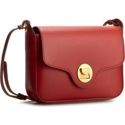 Torebka COCCINELLE - X39 Clessidra Design C1 X39 15 01 01 Tomato Red 174. Czerwone listonoszki damskie Coccinelle. W wyprzedaży za 579,00 zł.