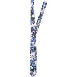 Krawaty męskie: Eton Krawat blau flower