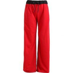 Spodnie dresowe damskie: The Ragged Priest JUX Spodnie treningowe black/red