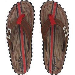 Chodaki męskie: Gumbies - Japonki Islander Woody