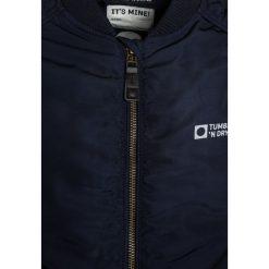 Tumble 'n dry LENNO Kurtka przejściowa navy blazer. Niebieskie kurtki chłopięce przejściowe marki Tumble 'n dry, z materiału. Za 339,00 zł.