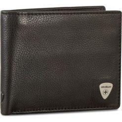 Duży Portfel Męski STRELLSON - Harrison 4010001047 Black 900. Czarne portfele męskie Strellson, ze skóry. W wyprzedaży za 149,00 zł.