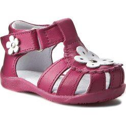 Sandały dziewczęce: Sandały KORNECKI – 03139 N/Fuxia/S