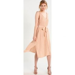 Sukienki hiszpanki: Cameo Collective UNSTOPPABLE Sukienka letnia tan link
