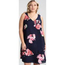 Sukienki hiszpanki: Evans CREPE SWING Sukienka letnia print