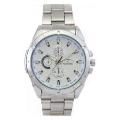 Bentime Zegarek Męski 005-003cb. Białe zegarki męskie Bentime. W wyprzedaży za 99,00 zł.