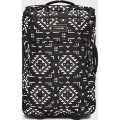 Dakine - Walizka 42 L. Czarne torby na laptopa marki Dakine, z materiału. Za 599,90 zł.