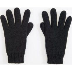 Rękawiczki - Czarny. Czarne rękawiczki męskie Reserved. Za 39,99 zł.