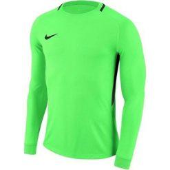 Bluzy męskie: Nike Bluza męska Dry Park III zielona r. L (894509-398)