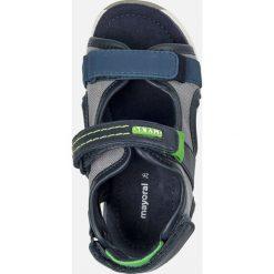 Mayoral - Sandały dziecięce. Szare buty sportowe chłopięce Mayoral, z bawełny. Za 164,90 zł.