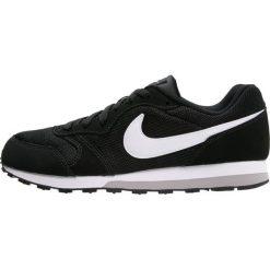 Trampki dziewczęce: Nike Sportswear RUNNER Tenisówki i Trampki schwarz