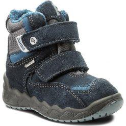 Buty zimowe chłopięce: Śniegowce PRIMIGI – GORE-TEX 8560277  Navy