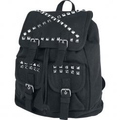 Jawbreaker Studded Backpack Plecak czarny. Czarne plecaki damskie Jawbreaker, w paski. Za 164,90 zł.