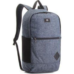 Plecak VANS - Van Doren III B VN0A2WNUPM1  Heather B. Niebieskie plecaki męskie Vans, z materiału, sportowe. W wyprzedaży za 129,00 zł.