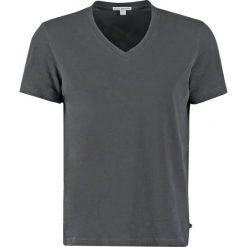 James Perse VNECK Tshirt basic carbon. Szare koszulki polo James Perse, m, z bawełny. Za 379,00 zł.