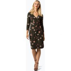 Sukienki: LAUREN RALPH LAUREN - Sukienka damska, zielony