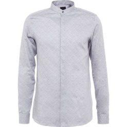 Lab Pal Zileri Koszula grey. Szare koszule męskie Lab Pal Zileri, m, z bawełny. Za 879,00 zł.
