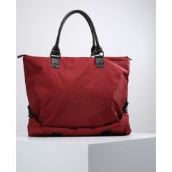 Shopper bag damskie: Benetton Torba na zakupy red