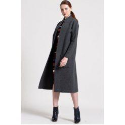 Płaszcze damskie pastelowe: Hilfiger Denim – Płaszcz