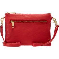 DEPECHE SMALL BAG Kopertówka red. Czerwone puzderka DEPECHE. Za 369,00 zł.