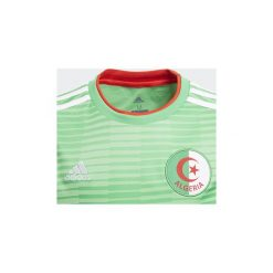T-shirty z krótkim rękawem Dziecko  adidas  Koszulka wyjazdowa reprezentacji Algierii. Niebieskie bluzki dziewczęce z krótkim rękawem marki S.Oliver, z nadrukiem, z bawełny. Za 279,00 zł.