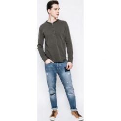Pepe Jeans - Jeansy Malton Remove. Niebieskie jeansy męskie relaxed fit marki Pepe Jeans. W wyprzedaży za 239,90 zł.