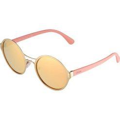 Okulary przeciwsłoneczne damskie: Prada Okulary przeciwsłoneczne matte pale goldcoloured/pale goldcoloured