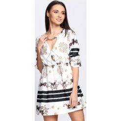 Sukienki: Biała Sukienka Most Popular