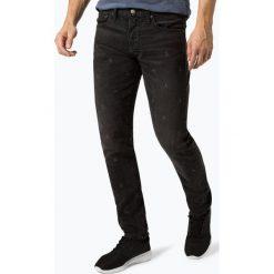 Polo Ralph Lauren - Jeansy męskie – Sullivan Slim, niebieski. Niebieskie jeansy męskie regular Polo Ralph Lauren. Za 899,95 zł.