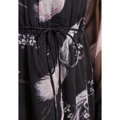 Sukienki hiszpanki: Aaiko JEANICE  Sukienka koszulowa black