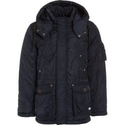Cars Jeans CANFOR Płaszcz zimowy navy. Niebieskie płaszcze dziewczęce Cars Jeans, na zimę, z jeansu. W wyprzedaży za 287,20 zł.