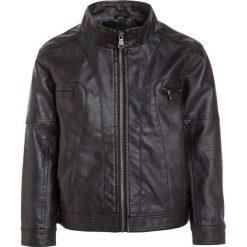 Cars Jeans LAYNE Kurtka ze skóry ekologicznej antra. Czarne kurtki męskie jeansowe marki bonprix. W wyprzedaży za 239,20 zł.