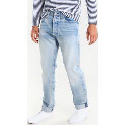Levi's® 501 ORIGINAL  Jeansy Straight Leg mowhawk warp. Brązowe jeansy męskie marki Levi's®, l, z materiału. Za 399,00 zł.