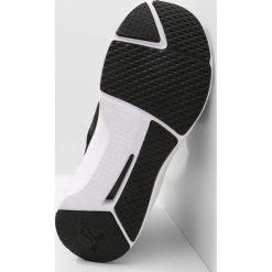 Buty sportowe damskie: Puma FIERCE STRAP SWIRL Obuwie treningowe black/white