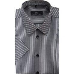 Koszula ARTURO 13-03-26. Niebieskie koszule męskie na spinki marki Giacomo Conti, m, z tkaniny, klasyczne. Za 129,00 zł.