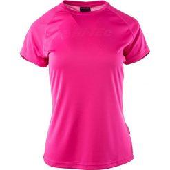 Hi-tec Koszulka damska LADY VREDE FUCHSIA purple r. L. Fioletowe topy sportowe damskie Hi-tec, l. Za 24,82 zł.