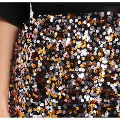 Spódniczki ołówkowe: Vero Moda VMNADIA Spódnica ołówkowa  black