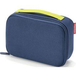 Torba chłodząca Thermocase Navy. Niebieskie torby plażowe marki Reisenthel. Za 59,00 zł.
