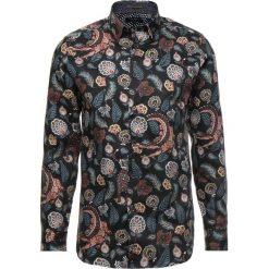 Ted Baker VAUXHAL ANIMAL PRINTED Koszula navy. Niebieskie koszule męskie marki Polo Ralph Lauren, m, z bawełny, polo. Za 529,00 zł.