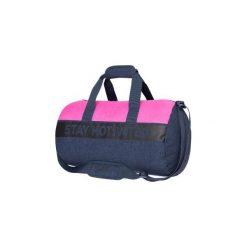 4F H4Z18-TPU002 (granatowo - różowa). Czerwone walizki 4f. Za 64,99 zł.
