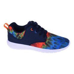 Elbrus Buty Sportowe Dagmar Wo's Navy Feathers 38. Niebieskie buty sportowe damskie marki ELBRUS, z gumy. W wyprzedaży za 89,00 zł.