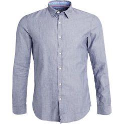 Koszule męskie na spinki: TOM TAILOR DENIM Koszula night sky blue