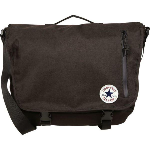 9459a3ca598cd Converse Torba na ramię black - Czarne torby męskie na ramię ...