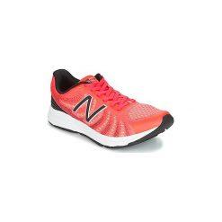 Buty do biegania New Balance  RUSH. Czerwone buty do biegania damskie marki New Balance, z gumy. Za 370,30 zł.