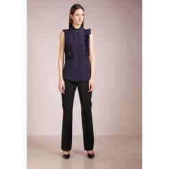 Koszule wiązane damskie: BOSS CASUAL CORAI Koszula dark blue