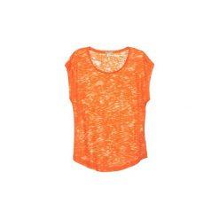 T-shirty damskie: T-shirty z krótkim rękawem Bensimon  MASSAI